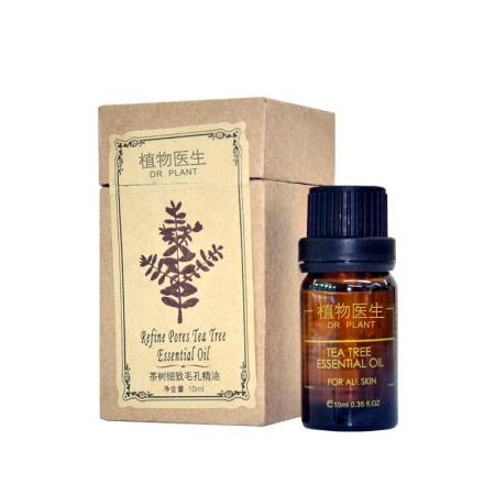 茶树细致毛孔精油