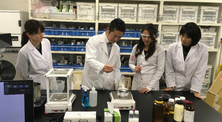 首个中国化妆品专卖店进驻日本,植物医生大阪店开业